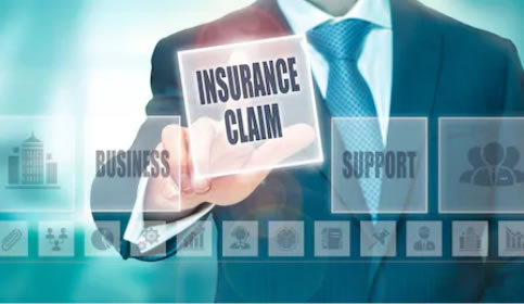 Ann Arbor Michigan Insurance Claim